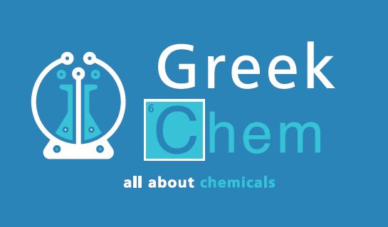 Καλώς ήρθατε στην Greek Chem